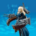 Atago — Armor Girls Project — Kantai Collection -Kan Colle- 1