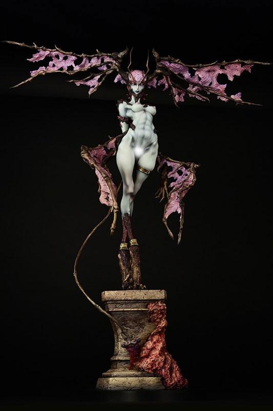 Devil Lady - The Extreme Devil