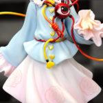 "The Girl Even the Evil Spirits Fear ""Satori Komeiji"" – Touhou Project 2"