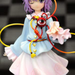"The Girl Even the Evil Spirits Fear ""Satori Komeiji"" - Touhou Project"