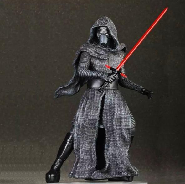 Kylo Ren complete figure Star Wars