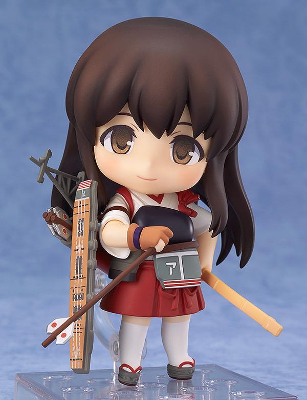 Nendoroid 391. Nendoroid Akagi Kantai Collection -KanColle-