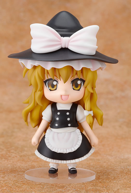 Nendoroid 092. Nendoroid Marisa Kirisame / Marisa Kirisame - Аниме фигурка Touhou Project