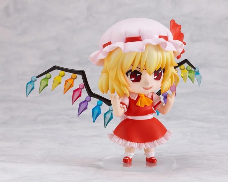 Nendoroid 136. Nendoroid Flandre Scarlet / Touhou Project Flandre Scarlet фигурка