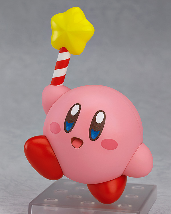Nendoroid 544. Kirby. Kirby's Dream Land