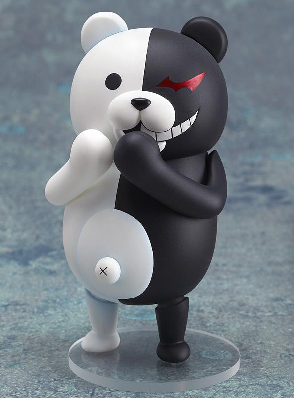 Nendoroid 313. Monokuma Danganronpa аниме фигурка