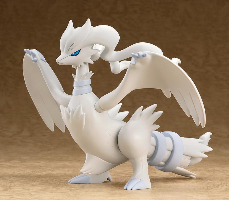 Nendoroid 537. Pokemon фигурка