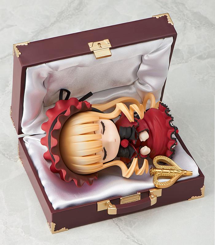 Nendoroid 364. Shinku: Rozen Maiden Set / Синку аниме фигурка