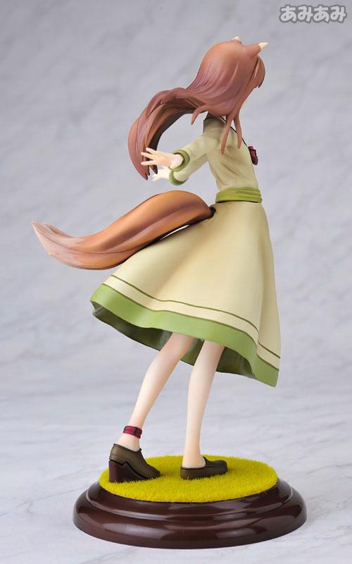 Holo - Spice and Wolf 1/8 Complete Figure / Холо - Волчица и пряности аниме фигурка