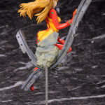 Evangelion: 2.0 You Can (Not) Advance — Asuka Langley Shikinami Test Type Plugsuit Ver
