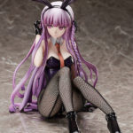 Danganronpa: Trigger Happy Havoc — Kirigiri Kyouko — B-style — Bunny Ver