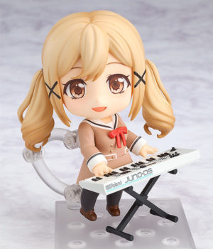 Arisa Ichigaya - BanG Dream! [Nendoroid 749]