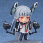 Murakumo — Kantai Collection -Kan Colle- [Nendoroid 830] 3