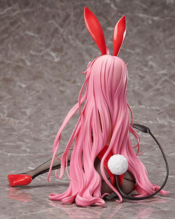 To Love-Ru Darkness Lala Satalin Deviluke Bunny Ver.