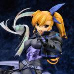 Magical Girl Lyrical Nanoha StrikerS — Holy Queen Vivio 7
