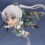 Akitsushima – Kantai Collection -KanColle- [Nendoroid 577] 2