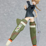 Strike Witches: Lynette Bishop [Figma 106] 4