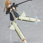 Strike Witches: Lynette Bishop [Figma 106] 5