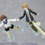 Strike Witches: Lynette Bishop [Figma 106] 6