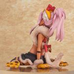 Fate/kaleid liner Prisma Illya 2wei Herz! Chloe Beast style 3