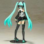 Frame Arms Girl – Frame Music Girl Hatsune Miku Plastic Model Vocaloid 3