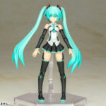 Frame Arms Girl – Frame Music Girl Hatsune Miku Plastic Model Vocaloid 7