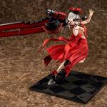 GOD EATER Alisa Ilinichina Amiella Crimson Anniversary Dress Ver