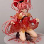 Kishi Hishou Demonbane — Another Blood 3