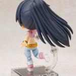 Cu-poche — THE IDOLM@STER: Hibiki Ganaha Posable Figure 7