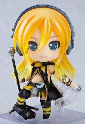 Lily from anim.o.v.e Vocaloid [Nendoroid 286]