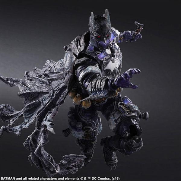 Rogues Gallery Mr. Freeze - Variant Play Arts Kai - DC Comics Batman