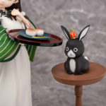 Is the order a rabbit?? Chiya 4