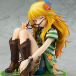 Hoshii Miki – THE IDOLM@STER 2