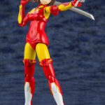 Frame Arms Girl – Frame Arms Girl & Rapid Raider Set (Fleswerk Ver